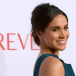 Meghan is actually her middle name, with her full name being Rachel Meghan Markle. (Photo: WENN)
