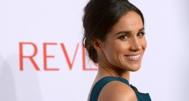 15 Things You Need To Know About Prince Harry's Fiancée Meghan Markle