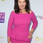 "Fran Drescher, ""the flashy girl from Flushing"" produced and starred in the TV Land show, Happily Divorced from 2011 to 2013. She's the founder of the Cancer Schmancer Movement after surviving uterine cancer. (Photo: WENN)"