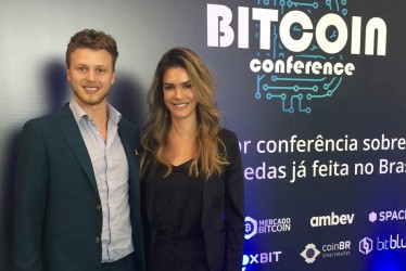 Meet Jeremy Gardner: The Self-Made Bitcoin Millionaire