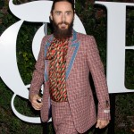 Jared Leto is perhaps Hollywood's #1 eccentric bachelor. And to be quite honest, we just simply can't picture him settling down! (Photo: WENN)