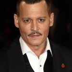 "Depp lays claim to Native American ancestry through his great-grandmother. Depp's family is from Kentucky, rich in Cherokee and Creek Indian heritage. His great-grandmother was ""quite a bit of Native American"", according to the actor. (Photo: WENN)"