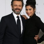 Marriage isn't in the cards for Sarah Silverman and Michael Sheen, who have been dating for a handful of years now. Sarah said she wouldn't tie-the-knot until it was legal for gay people as well. (Photo: WENN)
