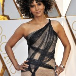 Halle Berry at the 89th Annual Academy Awards. (Photo: WENN)