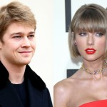 Taylor and Joe started dating earlier this year, although neither of them has yet confirmed their romance. (Photo: WENN)