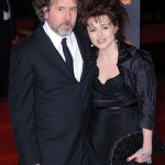 Tim Burton and Helena Carter dated for 13 years before splitting in 2014. Despite having two children together, Hollywood's darkest couple never walked down the aisle. (Photo: WENN)
