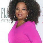 Oprah Winfrey arriving at the 2013 The Butler Premiere in Los Angeles. (Photo: WENN)