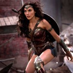 The success of the absolute best super hero movie of all times—Wonder Woman! (Photo: WENN)