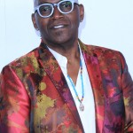 """In 2002, Randy Jackson was diagnosed with diabetes after experiencing """"flu symptoms"""" that turned out to be high blood sugar. With gastric bypass surgery, he lost almost 100 pounds. He has kept the weight off—and his diabetes under control—with healthy eating and daily exercise. (Photo: WENN)"""