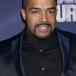 "Otunga's attorney said he ""never abused or harassed Ms. Hudson or their son"" and that Hudson's move was solely to win unfair favor in the custody battle. (Photo: WENN)"