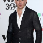 Pitbull is the ultimate charmer—and he needs no hair to be it! Mr. Worldwide rocks the bald look like no other in the music industry! (Photo: WENN)