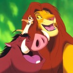 The original version of the Lion King became one of the highest grossing animated films of all time. (Photo: WENN)