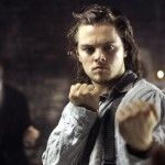 """""""Gangs of New York"""" was DiCaprio's first collab with Scorsese. He went from pretty-boy heartthrob to perfect fit for the role of a gang-leader in a period picture. (Photo: WENN)"""