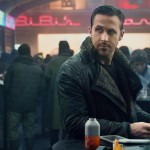 Blade Runner 2049 is all about the stunning visuals and thrilling sci-fi mystery thanks and Ryan Gosling's cool, quite performance lets them shine here. (Photo: WENN)