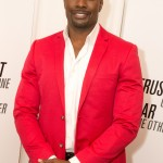 After Morris Chestnut shaved his head for a movie, he decided to keep the baldhead look. Great decision! Well done, Morris. Well done. (Photo: WENN)