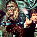 Harrison Ford is remembered for his iconic heroic characters like Han Solo. (Photo: WENN)