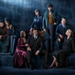 Next year, Law will star in the film Fantastic Beasts: The Crimes of Gindelwald in the role of young Albus Dumbledore. (Photo: Release)
