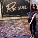 Meghan has been portraying paralegal Rachel Elizabeth Zane since Suits premiered in 2011. (Photo: Instagram)