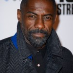 Idris Elba's beard is the secret source of his sex appeal. (Photo: WENN)