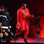 This is the fifth time Sean Combs, now Brother Love, has changed his moniker during his career. (Photo: WENN)