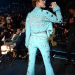 "Last month, Miley released her sixth solo album, ""Younger Now."" (Photo: WENN)"