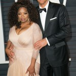 Oprah Winfrey has been with her longtime boyfriend Stedman Graham since 1986. At one point, they were even engaged to be married, but never went through with an official ceremony. (Photo: WENN)