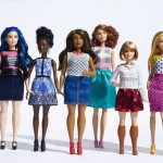 Mattel has introduced several new Barbie lines, including Fashionista Barbies, a collection of dolls which come in petite, tall, curvy, and original shapes. (Photo: Instagram)