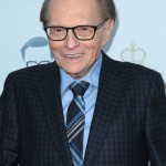 "Talk show host legend Larry King has been on diabetes medication since 1995. ""It's definitely controllable,"" King said on his show. He also said in an interview that before being diagnosed, he had no symptoms. (Photo: WENN)"