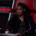 Jennifer Hudson is currently one of the coaches of the 13th season of The Voice. (Photo: WENN)