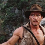 Indiana Jones is another of the actor's iconic characters. (Photo: WENN)
