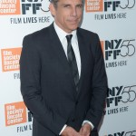At some point in Ben Stiller's life he went from being just a funny guy, to a seriously foxy funny guy! (Photo: WENN)