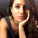 """When it comes to nicknames, Meghan has quite a few. """"My nickname is: Meg, MM, M&M, and Flower (which my mom has called me since I was little,"""" she wrote on her blog. (Photo: Instagram)"""