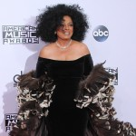 Diana Ross will offer a special presentation at this year's show. (Photo: WENN)