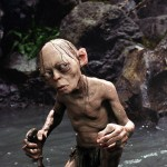 The Lord of the Rings (2001, 2002, 2003)— Andy Serkis became the first superstar of the performance capture era playing Gollum, the poignantly insane ring addict. Gollum was the killer app for CGI: proof that computer effects could enhance humanity, not just replace it. (Photo: Release)