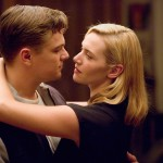 "In ""Revolutionary Road"" Leo is excellent as a man caught in a downward spiral of disillusionment. And he's also reunited with Kate Winslet. So, there's that. (Photo: WENN)"