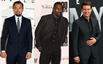 Hollywood's 15 Hottest Bachelors Over 30