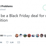 That's a deal I'm actually interest in! (Photo: Twitter)
