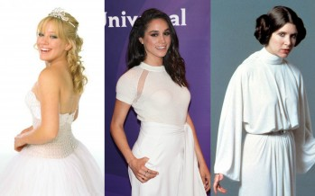 Meghan Markle And 13 Other Of Our Favorite Modern Day Princesses