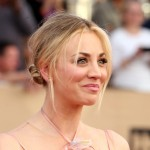 Celebrating the birthday of one of our favorite Hollywood blondes, these are 17 things we've learned from Kaley Cuoco's Instagram. (Photo: WENN)