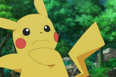 Pikachu Speaks In The New Pokémon Movie And The Internet Is Not Having It