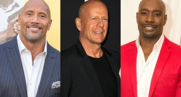 15 Bald Celebs Who Prove Men Can Be Hot Without Hair