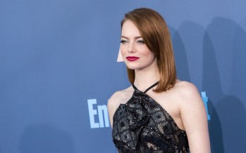 Birthday Special: Emma Stone's Best Red Carpet Looks Of 2017