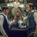 """The Greatest Showman"" tells the real-life tale of the birth of showbusiness. (Photo: WENN)"