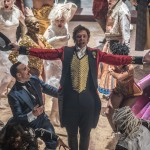 """The Greatest Showman"" hits theaters December 20th. (Photo: WENN)"