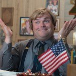 """The Pola King"" with Jack Black premieres on January 12. (Photo: Release)"
