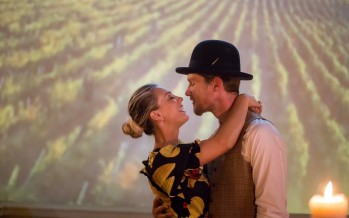 Kaley Cuoco Engaged To Karl Cook On Her Birthday!