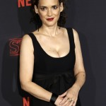 Winona Ryder— The Strange Things star and '90s it girl and icon was actually born Winona Horowitz and had Jewish grandparents who emigrated from Russia. (Photo: WENN)