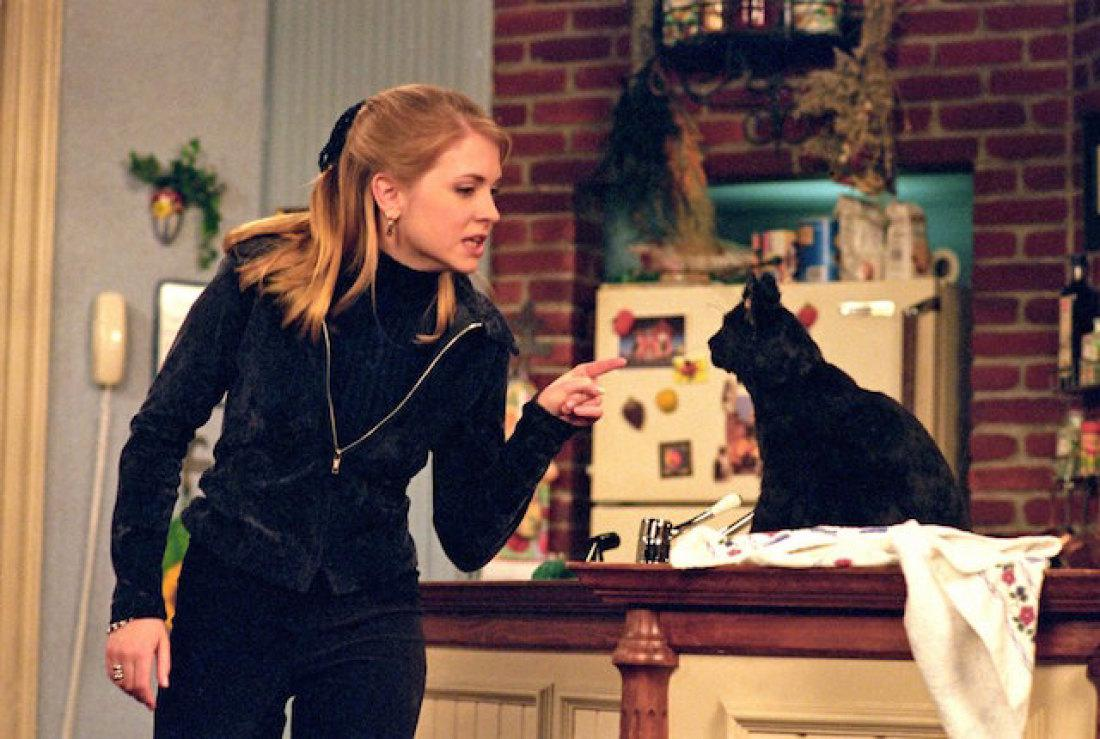 "Netflix is bringing ""Sabrina, The Teen Witch"" back to the small screen. (Photo: Promotion)"