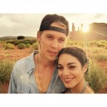 When their love for each other was brighter than the sun! (Photo: Instagram)
