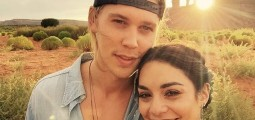 17 Times Vanessa Hudgens And Austin Butler Were Couples Goals